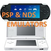 PSP & NDS Emulator for Android