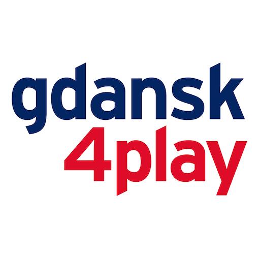 gdansk4play LOGO-APP點子