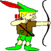 Bow And Arrow for Android