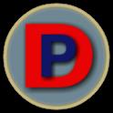 PacalDevelop logo