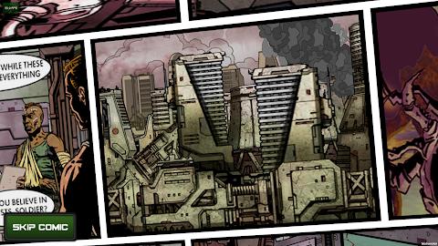 Chainsaw Warrior Screenshot 8