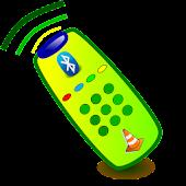 Simple VLC Remote