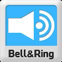 최신&인기 벨소리/컬러링 - 무료벨,컬러링,벨링 icon