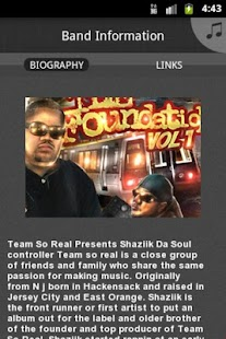 Team So Real - screenshot thumbnail
