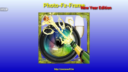 Photo-Fx-Frames New Year Edt.
