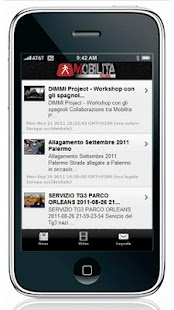 Mobilita Palermo - screenshot thumbnail