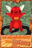 Screenshot of Dragon Pet Games