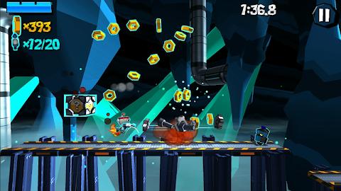 Roboto Screenshot 15
