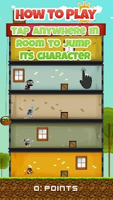 House Jump Obstacle Jumping Apk Download Free for PC, smart TV