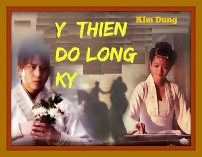 Y Thien Do Long Ky - Kim Dung