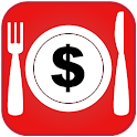 Waiter, Check Please! Tip Calc icon