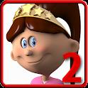 Jumble Jenny 2 - No Adverts icon
