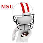 Mississippi State Football icon