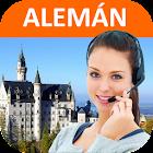 Aprende Alemán hablando icon