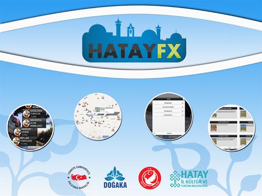 Hatay Fx City Guide