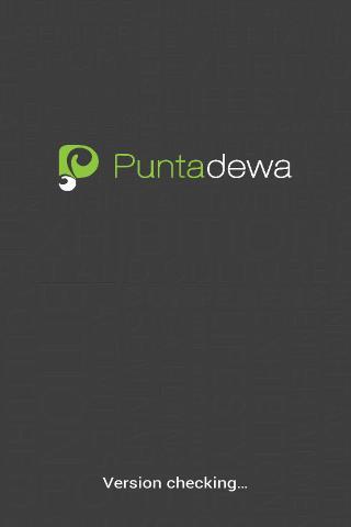 Puntadewa Beta Version