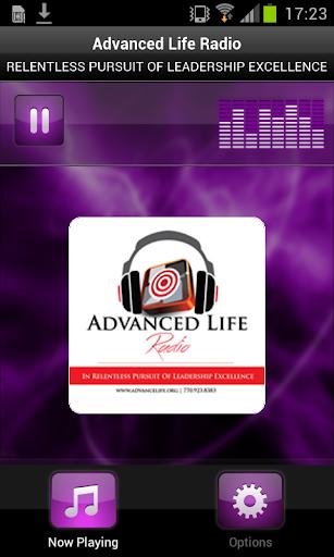 Advanced Life Radio