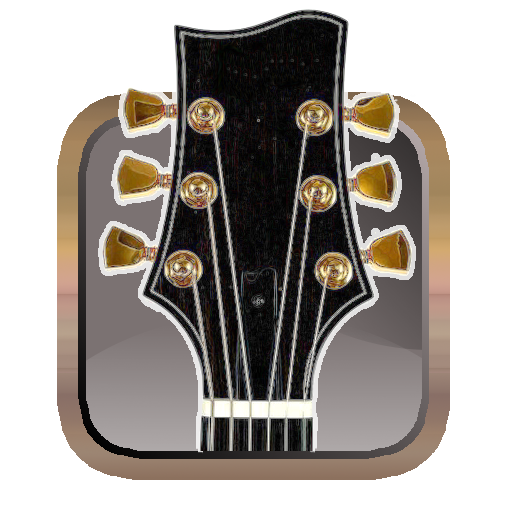 Guitar Chords Trainer LOGO-APP點子