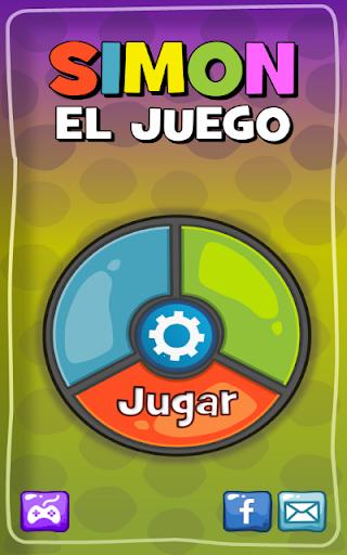 Simon - El Juego