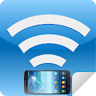 Wifi Hotspot Tethering icon