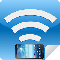 Wifi Hotspot Tethering 2.1