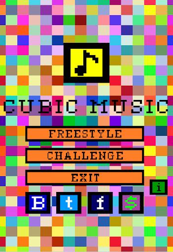 CUBIC MUSIC