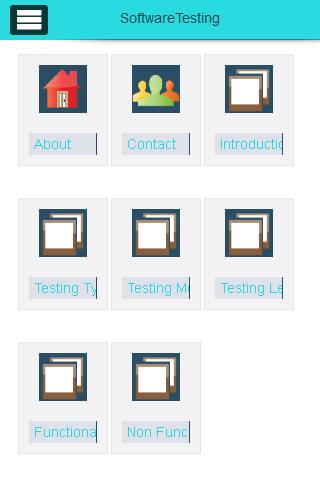 Software Testing Fundamental