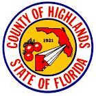 Highlands County Florida icon
