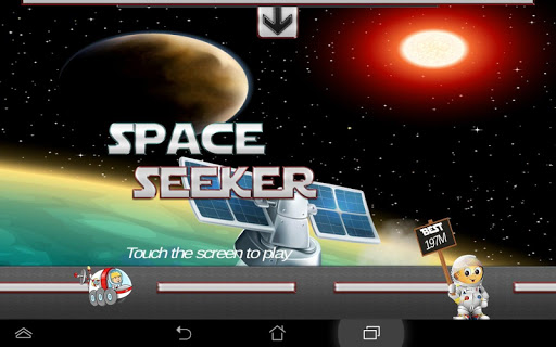 Space Seeker
