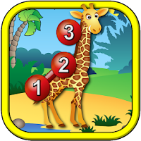 Kids Animal Connect the Dots 1.4