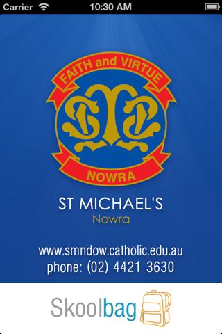 St Michael's Nowra