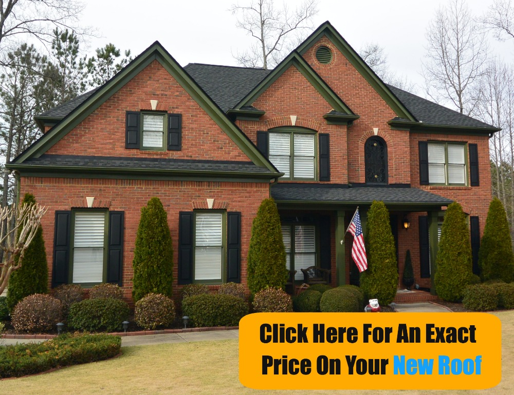 Roofing How Much Does A New Roof Cost Roofing Costs