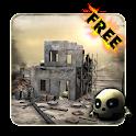 Zombie Warzone LWP Free icon