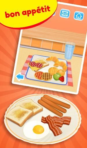 Cooking Breakfast  screenshots 17
