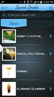 The Barman- screenshot thumbnail