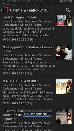【免費旅遊App】Lucca Live-APP點子