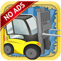 Construction City no ads icon