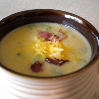 Puree of Potato, Cabbage and Ricotta Recipe