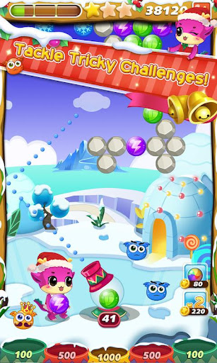 Bubble Shooter Holiday  {cheat|hack|gameplay|apk mod|resources generator} 1