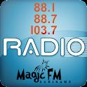 Radio 10 - Magic FM - Suriname icon