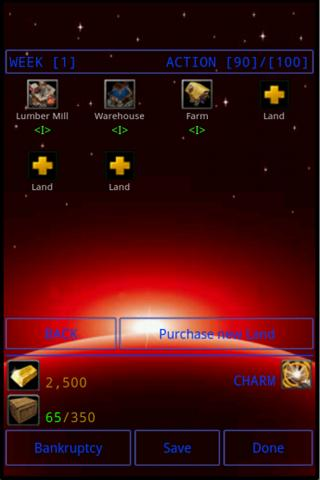 Solartrading - screenshot