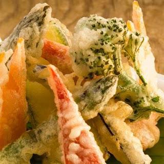 Fried Tempura