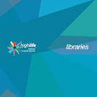 Highland Libraries icon