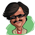 Rajni Jokes logo