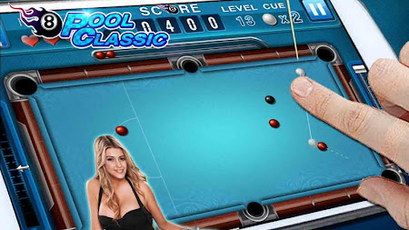 Pool Ball King 1.2.20 screenshot 74301