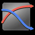 Tokaplot Widget icon