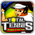 TOTAL TENNIS logo