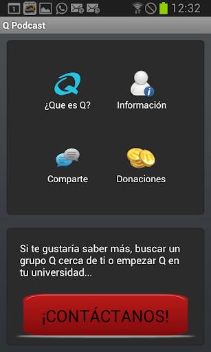 【免費生活App】Q podcast-APP點子