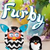 Furby BOOM's Shoots