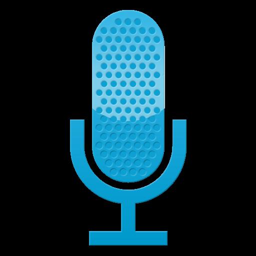 簡易錄音機專業版 生產應用 App LOGO-硬是要APP